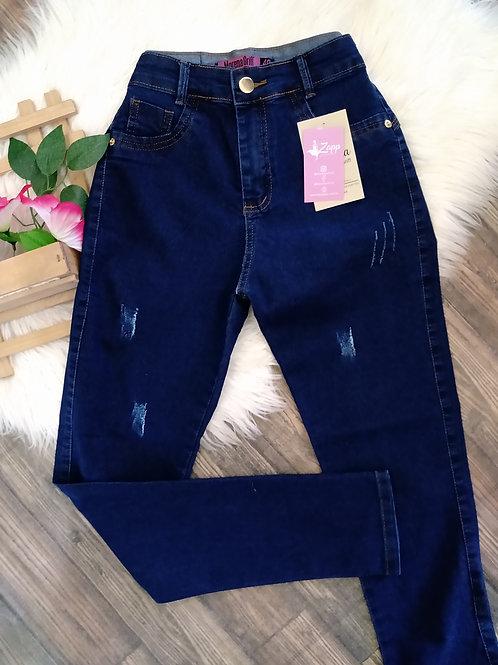 Calça jeans skinny 40