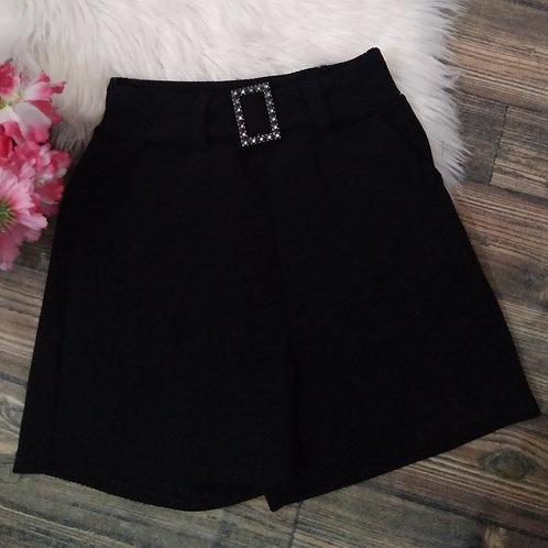 Shorts Preto P