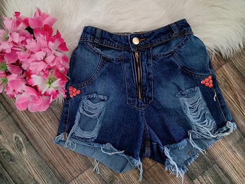 Short Jeans 36