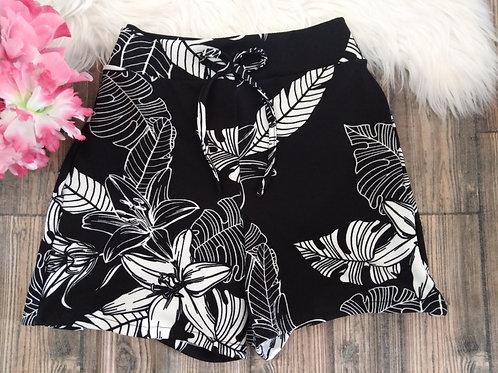 Shorts Floral G