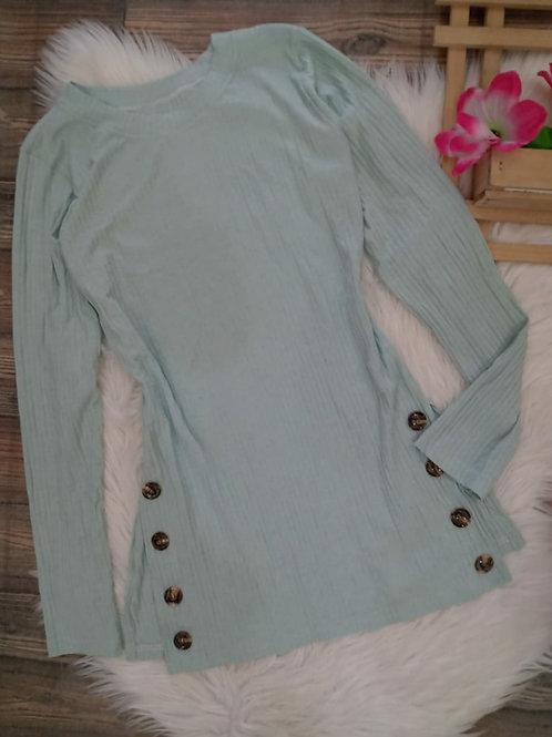 Blusa vest legging G/GG