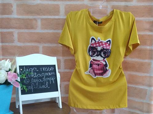 T-shirts Gato G