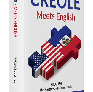 Creole Meets English