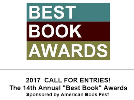 News is here with some book contests!