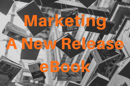 My Book Marketing Plan