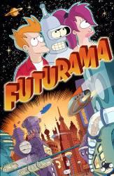 Writing as Explained by Futurama