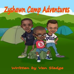 Zyshawn Camp Adventures