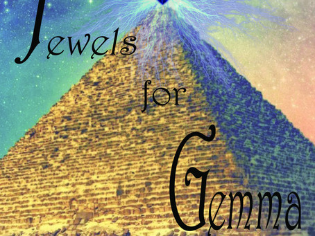 Jewels for Gemma - Part Two