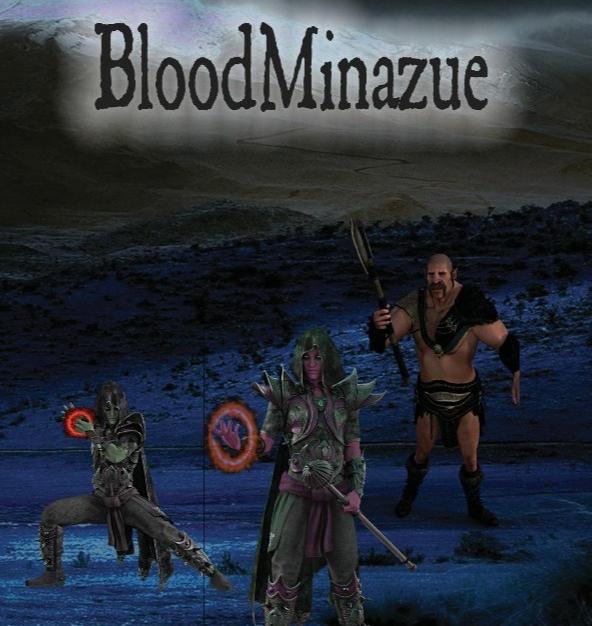 BloodMinazue