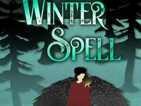 Book Spotlight Part One: Winter Spell