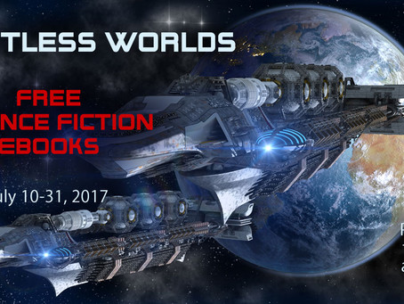 More free books and some announcements!