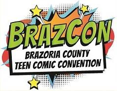 BrazCon 2019 and a New Book!
