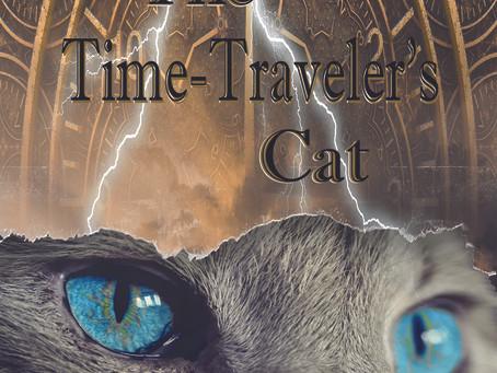 The Time – Traveler's Cat