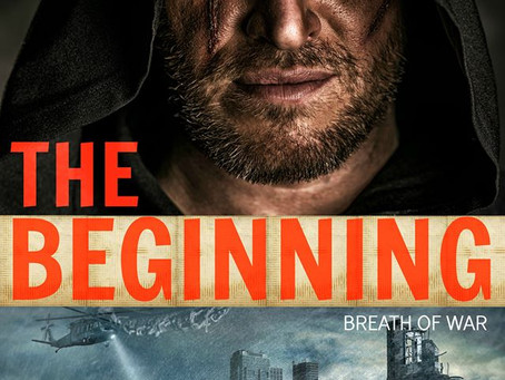 My Review of The Beginning: Breath of War