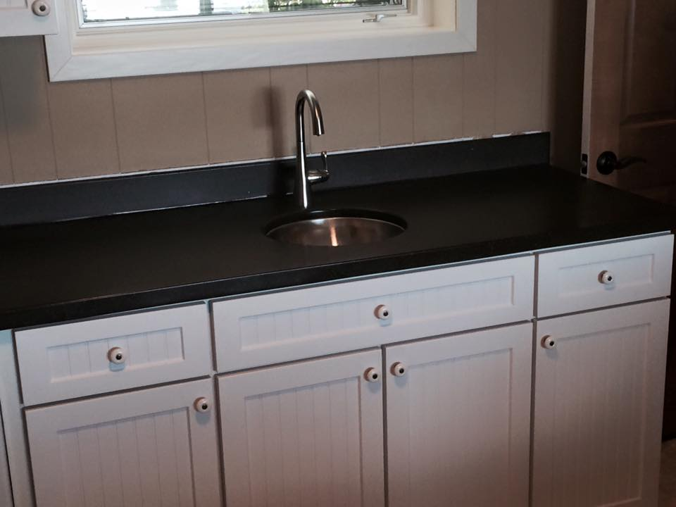 Undermount Bar Sink