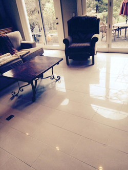 Polished Ceramic Tile