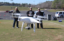 Law Enforcement Drone Training