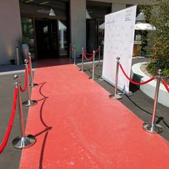 eventtechnik24-roter teppich-eventdesign