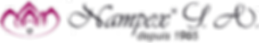 02A - Logo Nampex SA con 1965 - transpar