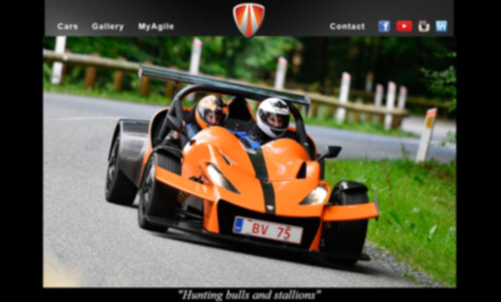 JE Motorworks using SCS Delta 800 ECUs for petrol and diesel models