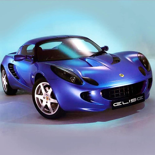 Lotus Elise S2 Rover