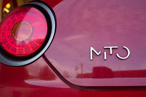 Alfa Mito MultiAir