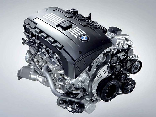 BMW N55 DI Engine Management Kit