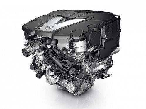 Mercedes OM642 Management Kit