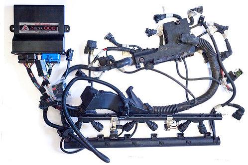 BMW S54 Engine Management Kit