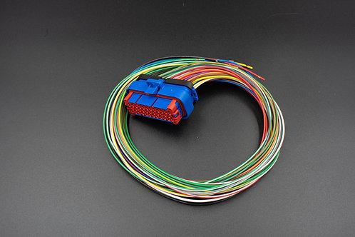 30cm Blue Plug and Play Loom