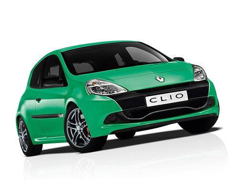 Renault Clio 197/200 kit