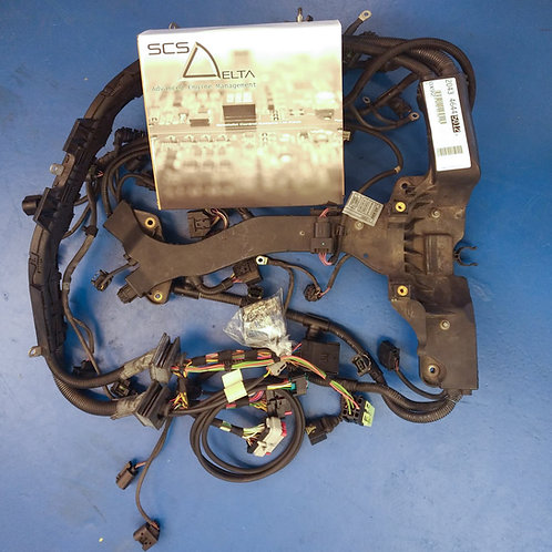 BMW S65 V8 Engine Management Kit