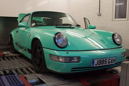 Porsche 911 (964) Management Kit