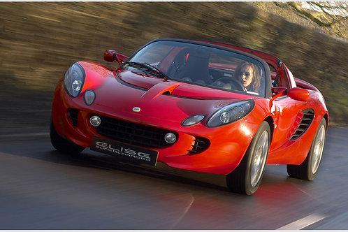 Lotus Elise/Exige S2 Toyota