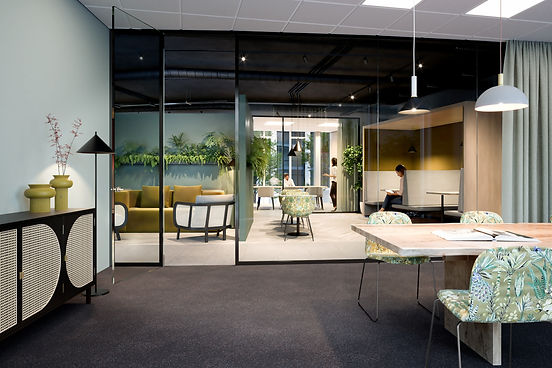Frame Offices
