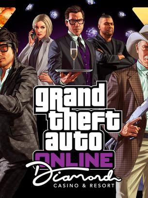 GTA Online receberá primeira casa noturna com DJs reais