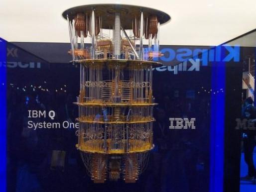 IBM dobra a performance de seus computadores quânticos