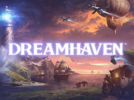Co-fundador da Blizzard inicia sua própria empresa Dreamhaven e ela soa como Blizzard 2.0
