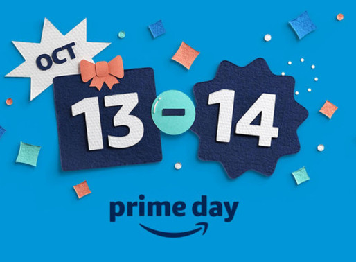 Amazon Prime Day 2020 | Algumas promoções para se aquecer antes do grande dia