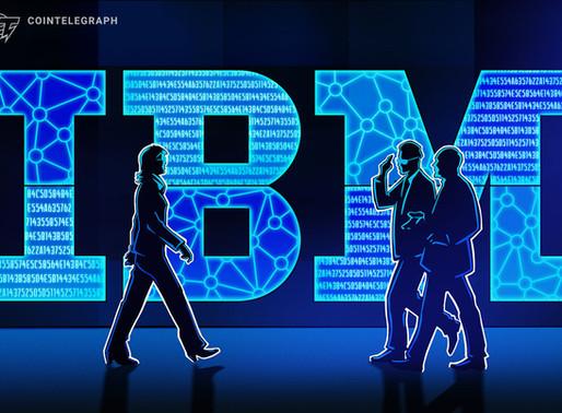 IBM vai se separar da sua divisão de infraestrutura de TI