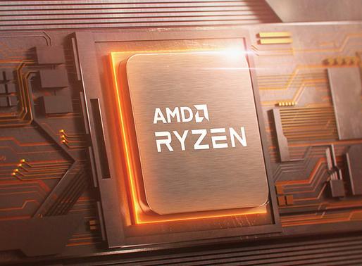 AMD revela sua nova linha de processadores 5000