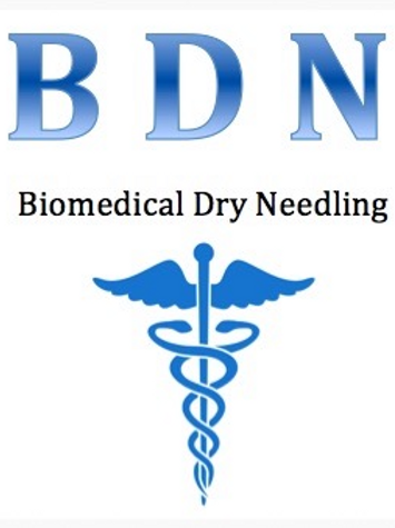 Nova Scotia Biomedical Dry Needling 2020