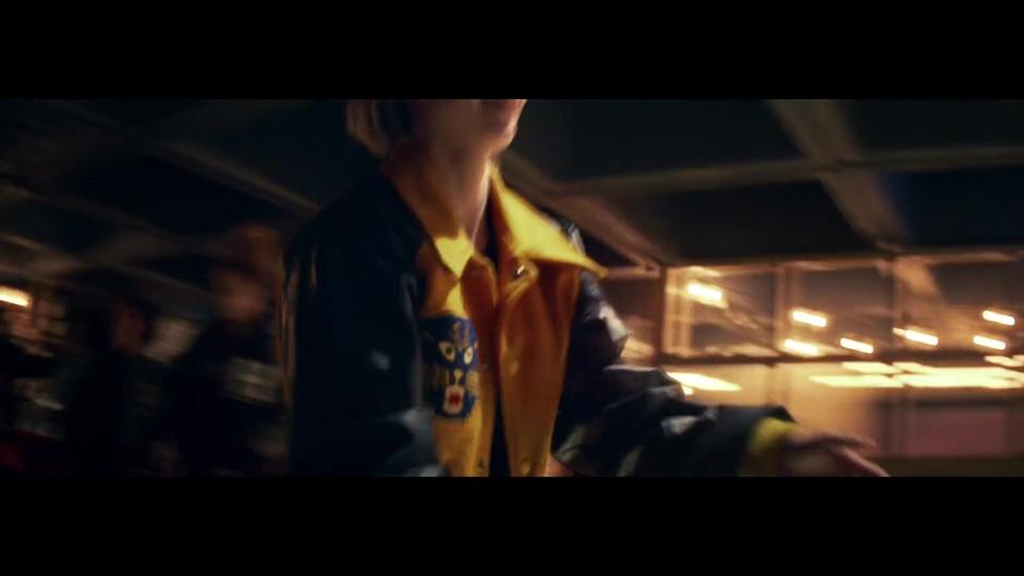 UEFA Women - WePlayStrong. TV, Social.