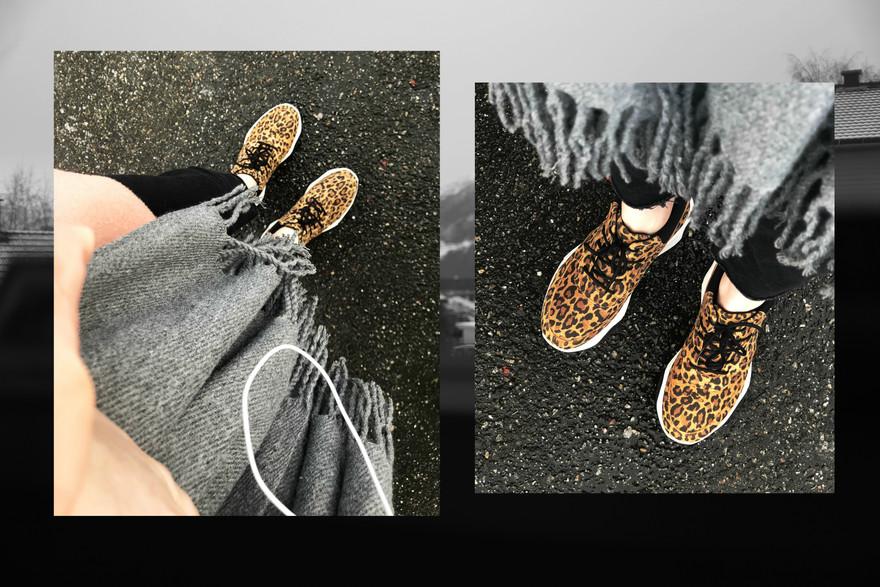 Nytt år, nye sko