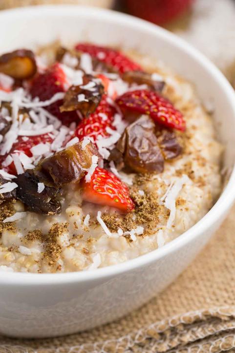 How To Make Creamy Oatmeal?