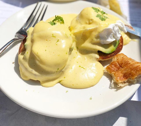 Best Brunch places in Brussels