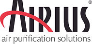 Airius Logo - Air Purification Solutions