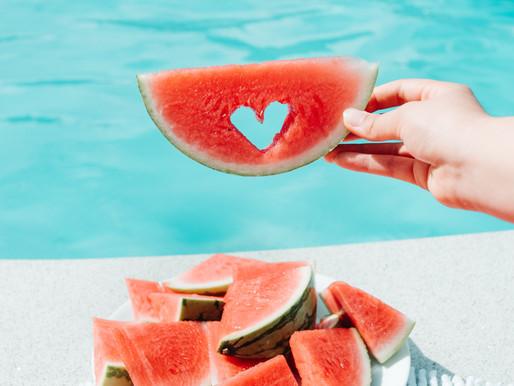 איך לאזן את הסוכר בחופשת הקיץ, כמה ואילו פירות מומלץ לאכול?