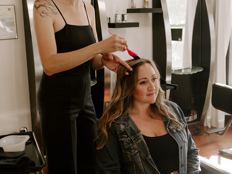 How to Find YOUR perfect hairdresser