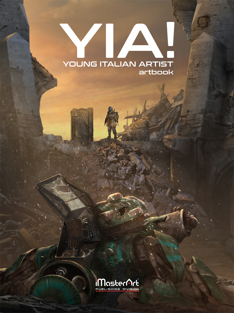 YIA! - Cover